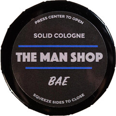 BAE (Solid Cologne) by The Man Shop
