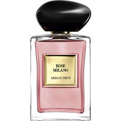 Armani Privé - Rose Milano by Giorgio Armani