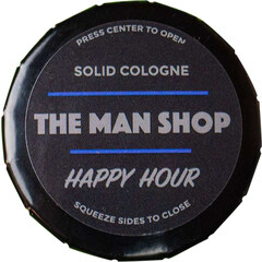 Happy Hour (Solid Cologne) by The Man Shop