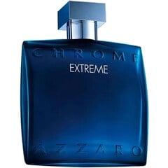 Chrome Extrême by Azzaro / Parfums Loris Azzaro