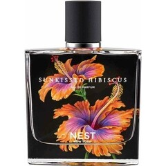 Sunkissed Hibiscus by Nest