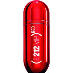 212 VIP Rosé Red by Carolina Herrera