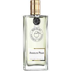 Angelys Pear von Parfums de Nicolaï