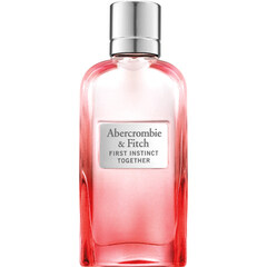 First Instinct Together Woman von Abercrombie & Fitch