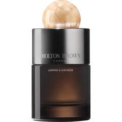 Jasmine & Sun Rose (Eau de Parfum) by Molton Brown