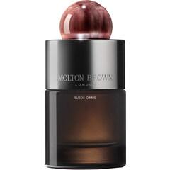 Suede Orris (Eau de Parfum) by Molton Brown