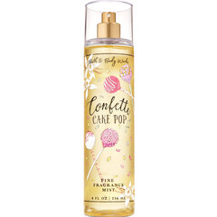 Confetti Cake Pop von Bath & Body Works