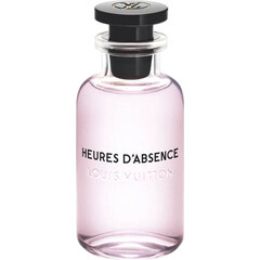 Heures d'Absence (2020) by Louis Vuitton