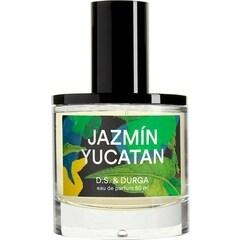 Jazmín Yucatan by D.S. & Durga