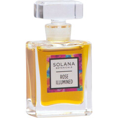 Rose Illumined (Pure Parfum) von Solana Botanicals
