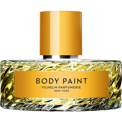 Body Paint by Vilhelm Parfumerie