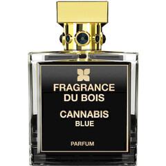 Cannabis Blue von Fragrance Du Bois