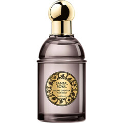 Santal Royal (Brume Cheveux) by Guerlain