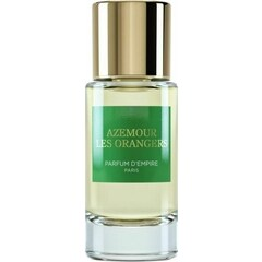 Azemour Les Orangers von Parfum d'Empire