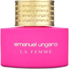 La Femme by Emanuel Ungaro