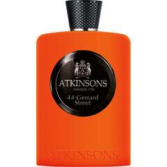 44 Gerrard Street by Atkinsons