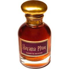 Havana Plum von Annette Neuffer