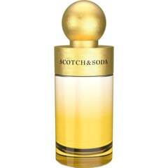 Island Water Women von Scotch & Soda