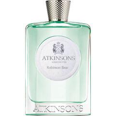 Robinson Bear by Atkinsons