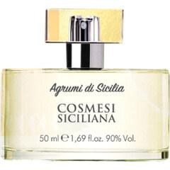 Agrumi di Sicilia by Cosmesi Siciliana