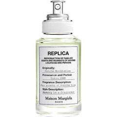 Replica - Matcha Meditation