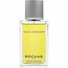 Macassar (Eau de Toilette) by Rochas / Marcel Rochas