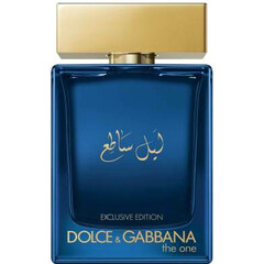 The One Luminous Night von Dolce & Gabbana