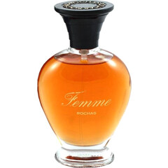 Femme (1989) (Eau de Toilette) von Rochas / Marcel Rochas