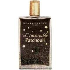 L'Incroyable Patchouli by Réminiscence