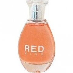 Red Kiss by La Rive