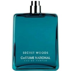 Secret Woods by Costume National