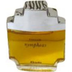 Nympheas (Parfum) by Kanebo