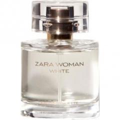 Zara Woman White von Zara