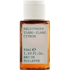 Heliotrope | Ylang-Ylang | Citron by Korres