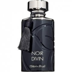 Noir Divin by Stendhal