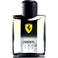 Black Shine by Ferrari