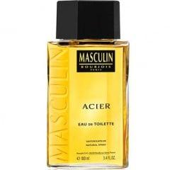 Masculin Acier (Eau de Toilette) by Bourjois
