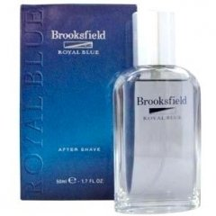 Royal Blue (Eau de Toilette) by Brooksfield