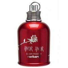 Amor Amor Elixir Passion by Cacharel