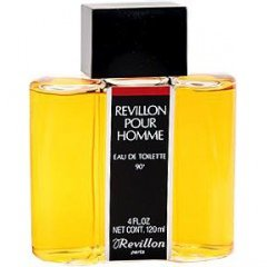 Revillon pour Homme (Eau de Toilette) by Revillon