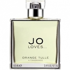 Orange Tulle von Jo Loves...