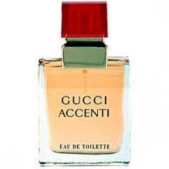 Accenti (Eau de Toilette) von Gucci