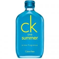 CK One Summer 2008 by Calvin Klein
