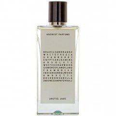 Arctic Jade by Agonist