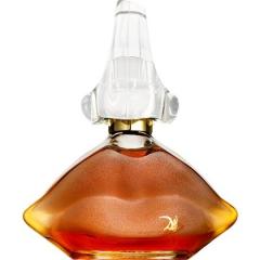 Dali (1995) (Parfum de Toilette) by Salvador Dali