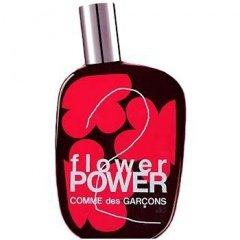 Comme des Garçons 2 Flower Power Special Edition by Comme des Garçons
