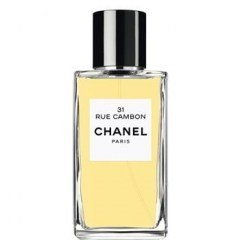 31 Rue Cambon (Eau de Toilette) by Chanel