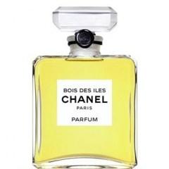 Bois des Îles (Parfum) by Chanel