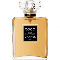 Coco (Eau de Parfum) by Chanel