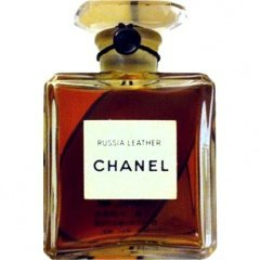 Cuir de Russie (Parfum) / Russia Leather by Chanel